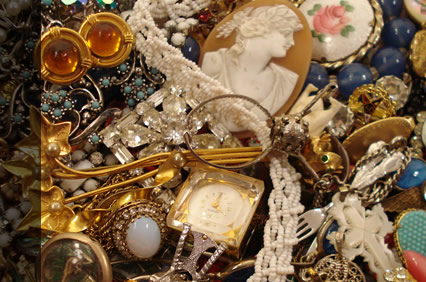 old jewelry